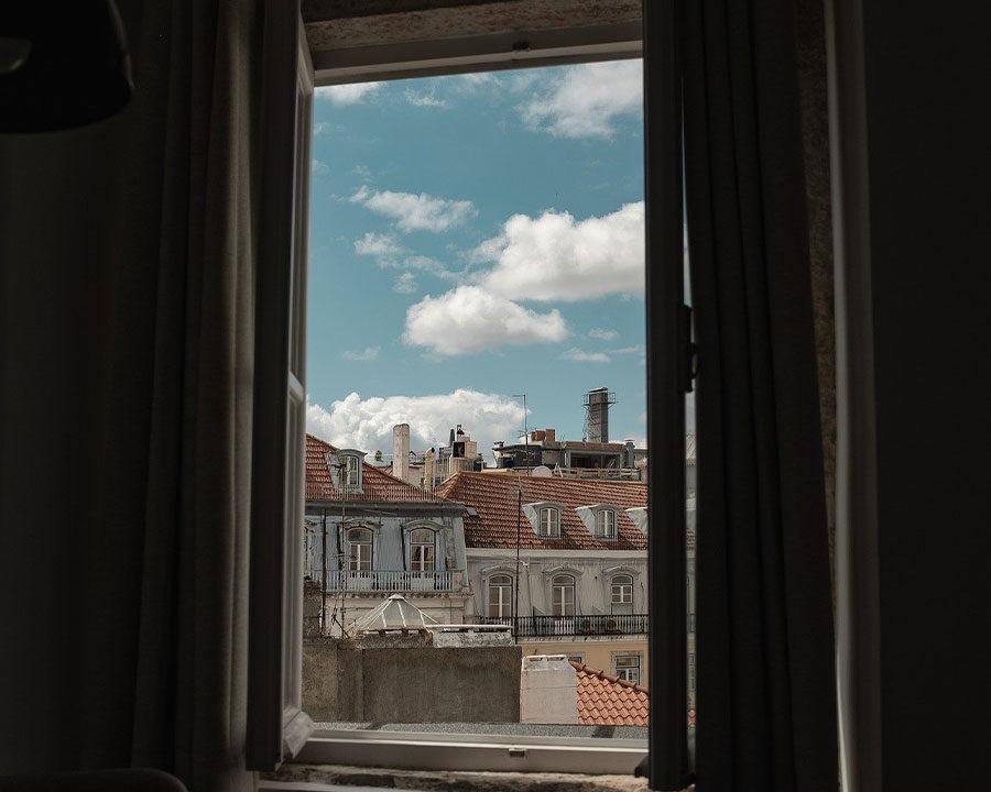 Janelas anti-ruídos - o conforto que você merece em casa
