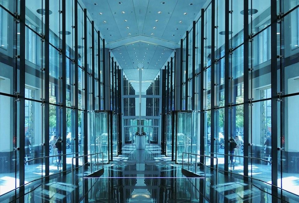Os vidros temperados em São Paulo estão em diversos ambientes por sua versatilidade